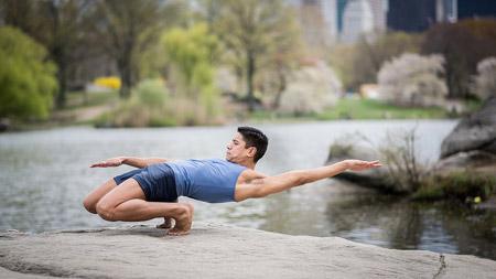 Fernando Carrillo Dance at Steps