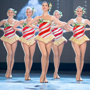 Rockettes workshop Sold Out