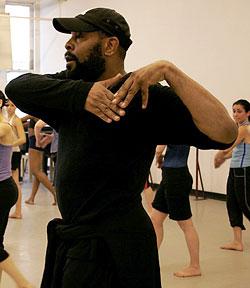 Guest Teachers Faculty Bio | Kevin Wynn | Steps on Broadway