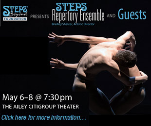 Steps Repertory Ensemble
