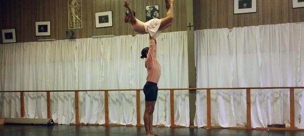 Dancer Profile Robert
