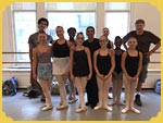 Pocono Academy of Dance with Daniel Catanach & Mike McFrederick 8/13/16